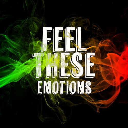 Feel These Emotions von Various Artists