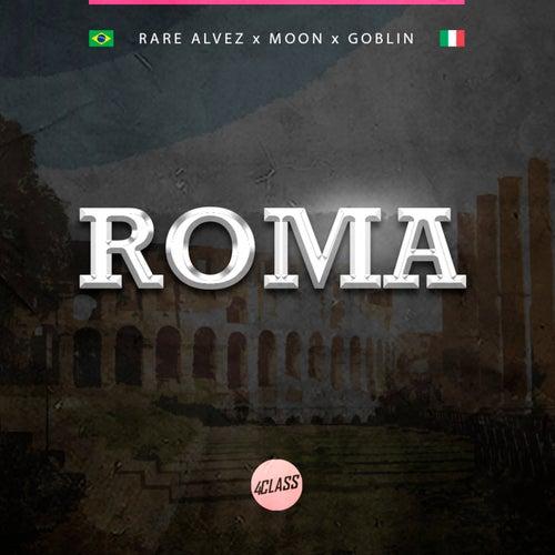 Roma de Goblin Rare Alvez