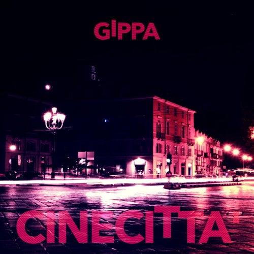 Cinecittà by Gippa