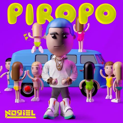Piropo de Noriel