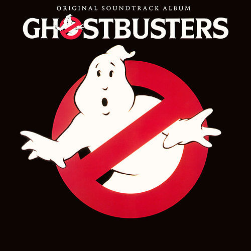 Ghostbusters (Original Motion Picture Soundtrack) de Various Artists