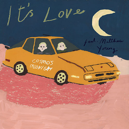 It's Love de Cosmo's Midnight