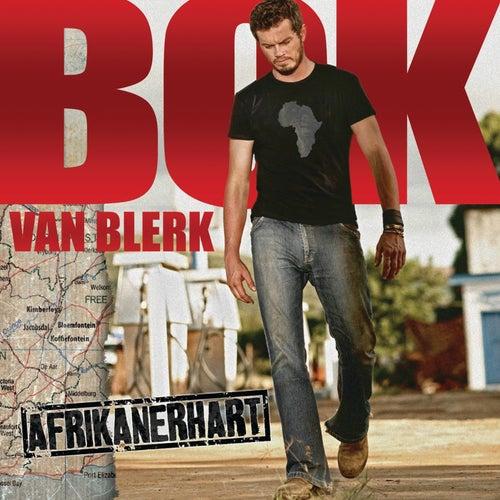 Afrikanerhart von Bok van Blerk
