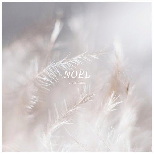 Noël: Solo Piano de Steven Mudd
