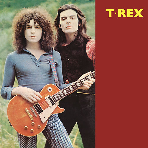 T. Rex (Deluxe Edition) by T. Rex