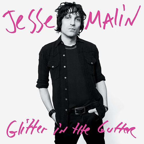 Glitter In The Gutter von Jesse Malin