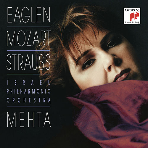 Strauss & Mozart: Soprano Arias von Jane Eaglen