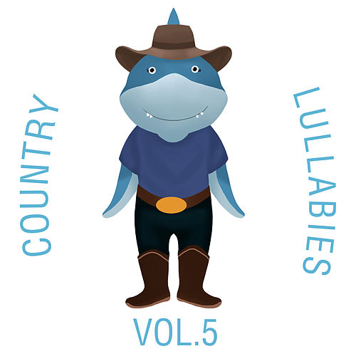 Country Lullabies, Vol. 5 von The Cat and Owl