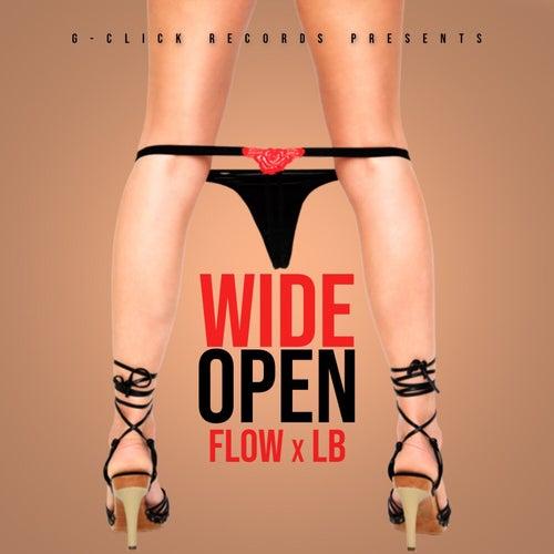 Wide Open de LB