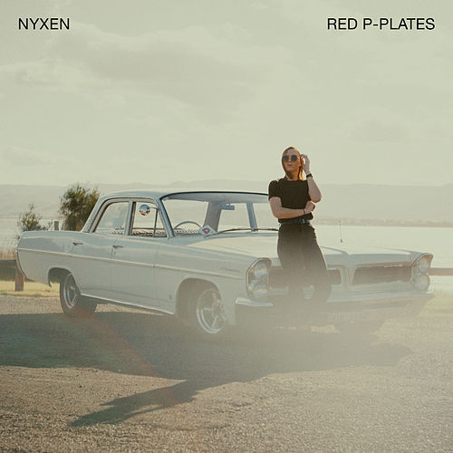 Red P-Plates de Nyxen