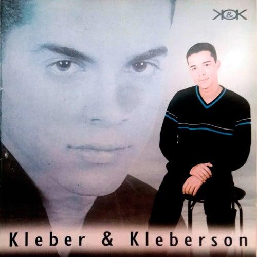 Amor de Anjo von Kleber e Kleberson