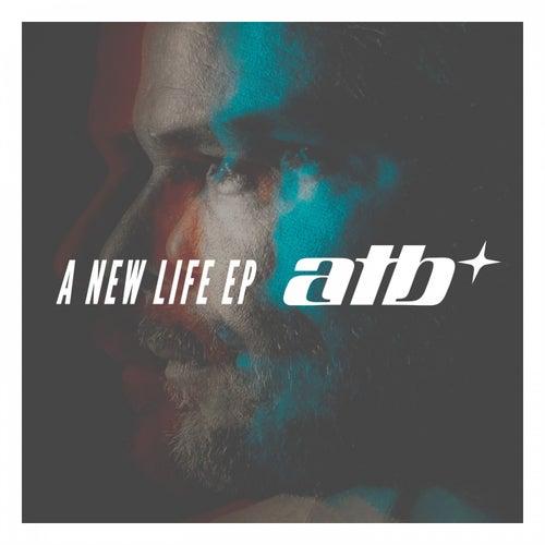 A New Life EP von ATB