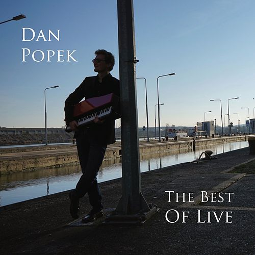 The Best of Live von Dan Popek
