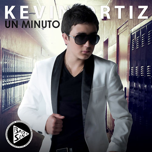 Un Minuto - Single de Kevin Ortiz