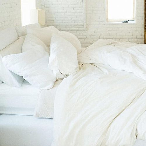 Cold Sheets by Elle Jay
