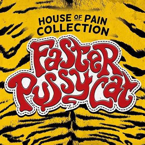 House of Pain: Collection de Faster Pussycat
