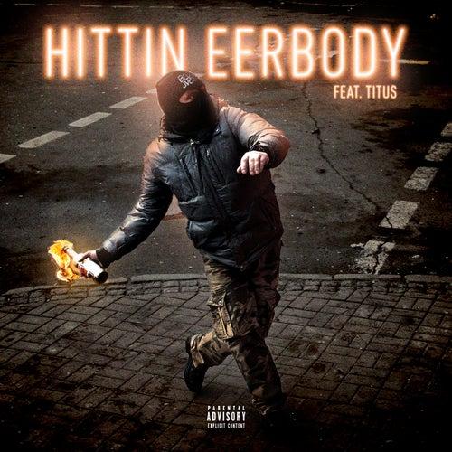 HITTIN EERBODY (feat. TITUS) von BLVK JVCK