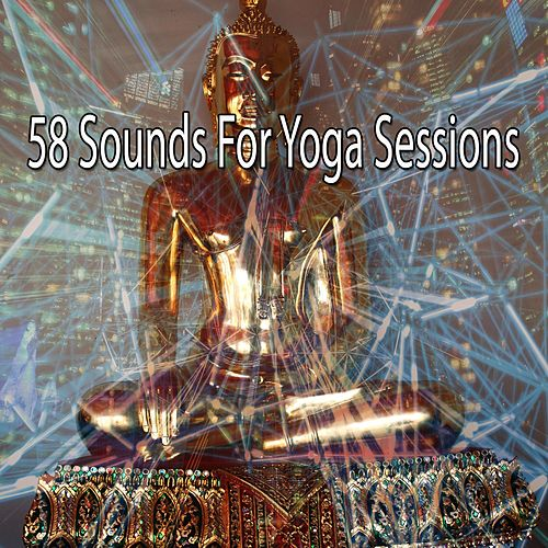 58 Sounds for Yoga Sessions de massage