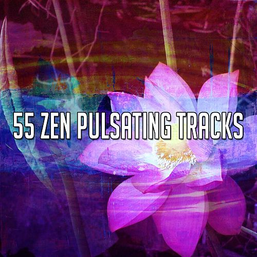 55 Zen Pulsating Tracks von Massage Therapy Music