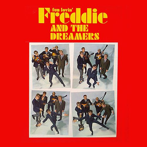 Fun Lovin' Freddie de Freddie and the Dreamers
