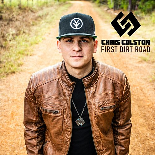 First Dirt Road by Chris Colston