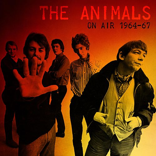 On Air 1964-67 de The Animals