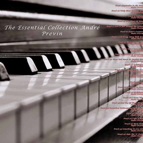 The Essential Collection André Previn di André Previn