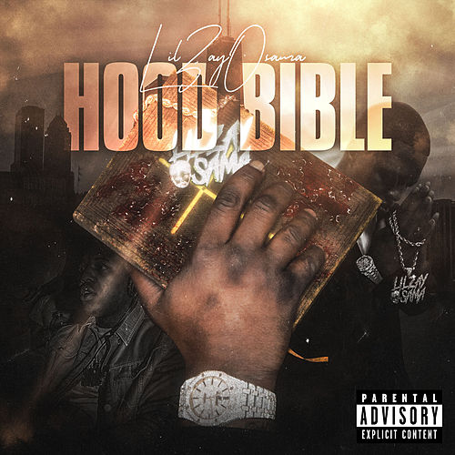 Hood Bible de Lil Zay Osama