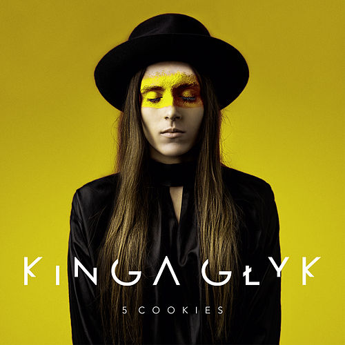 5 Cookies (feat. Anomalie) by Kinga Glyk