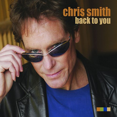 Back To You by Chris Smith