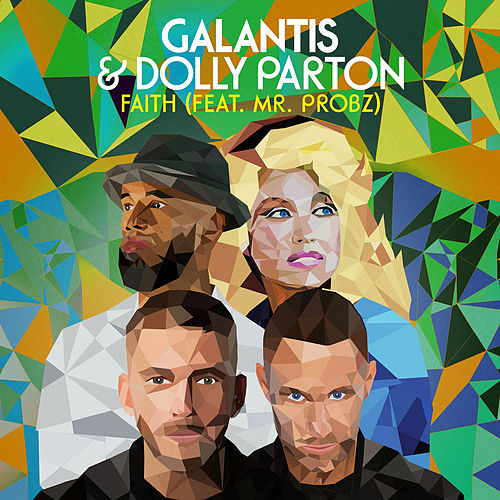 Faith (feat. Mr. Probz) von Galantis