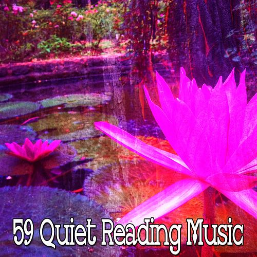 59 Quiet Reading Music de White Noise Research (1)