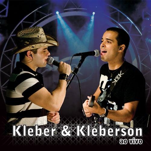 Vol. 03, Ao Vivo von Kleber e Kleberson
