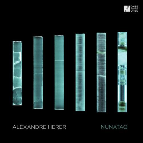 Nunataq by Alexandre Herer, Gaël Petrina, Pierre Mangeard