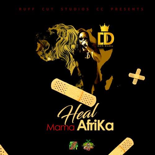 Heal Mama Afrika by Dondada