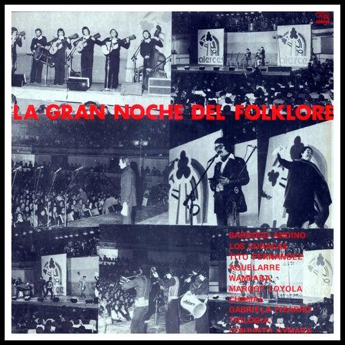 La Gran Noche del Folklore von Various