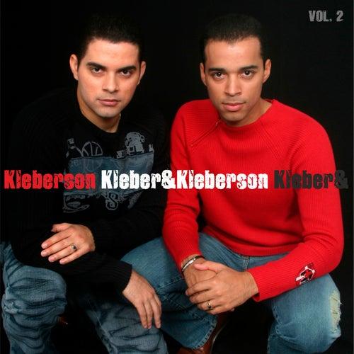 Kleber e Kleberson, Vol. 02 von Kleber e Kleberson