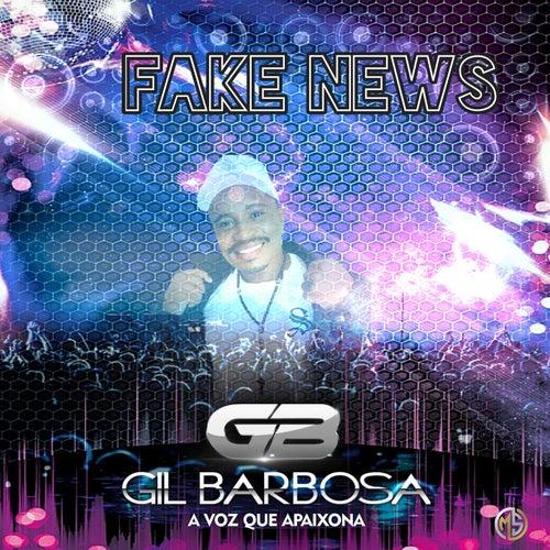 Fake News von Gil Barbosa