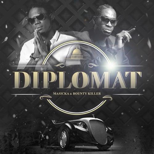 Diplomat by Masicka