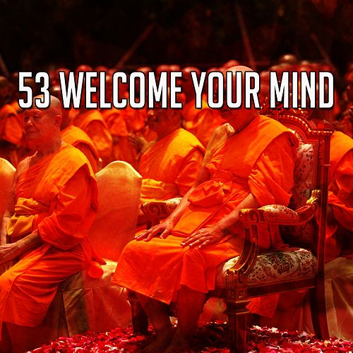 53 Welcome Your Mind von Yoga