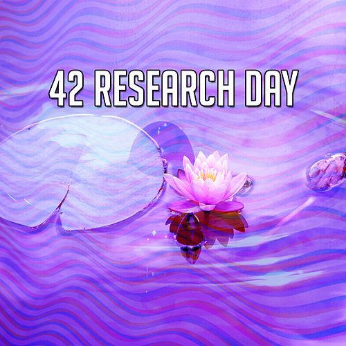42 Research Day von Relaxing Mindfulness Meditation Relaxation Maestro