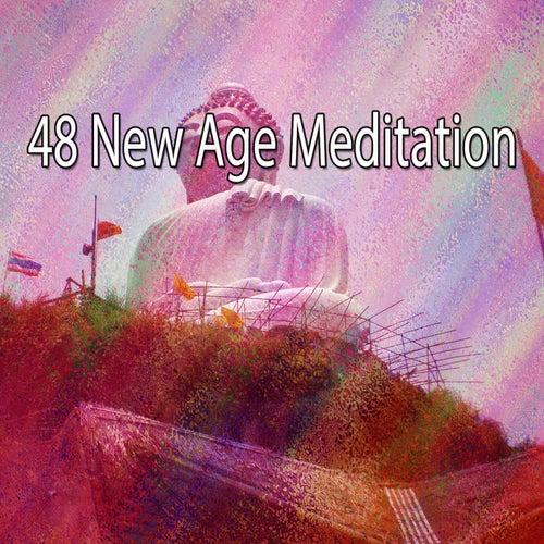48 New Age Meditation von Entspannungsmusik