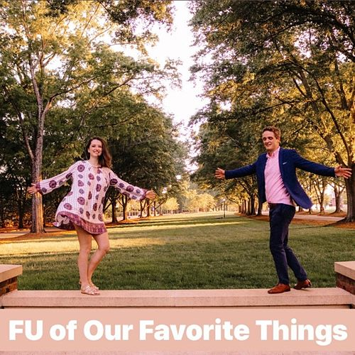 Fu of Our Favorite Things by Futones