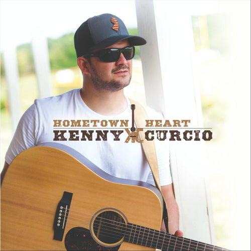 Hometown Heart by Kenny Curcio