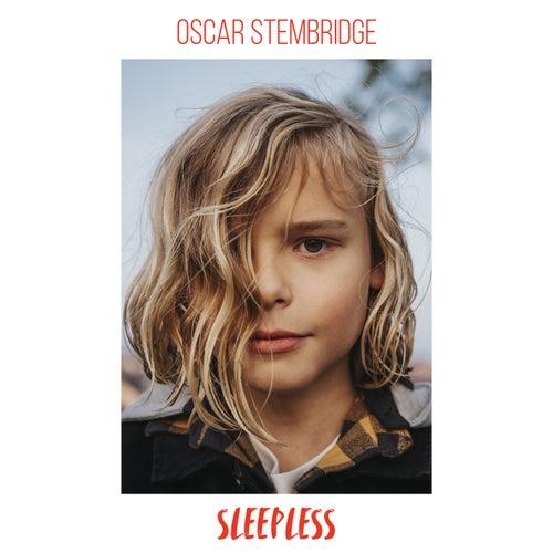 Sleepless by Oscar Stembridge