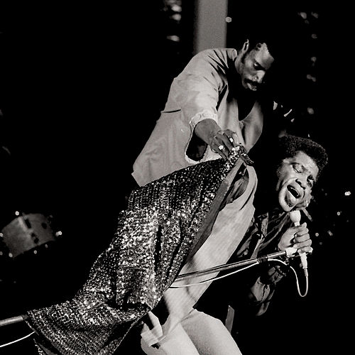 Live At Home With His Bad Self (2019 Mix) di James Brown