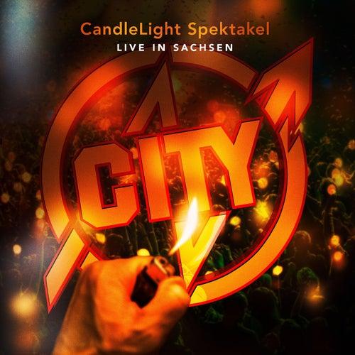 CandleLight Spektakel (Live in Sachsen) de City