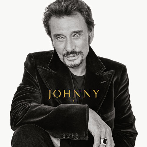 Johnny von Johnny Hallyday