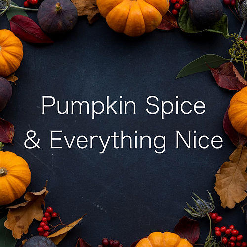 Pumpkin Spice & Everything Nice von Various Artists