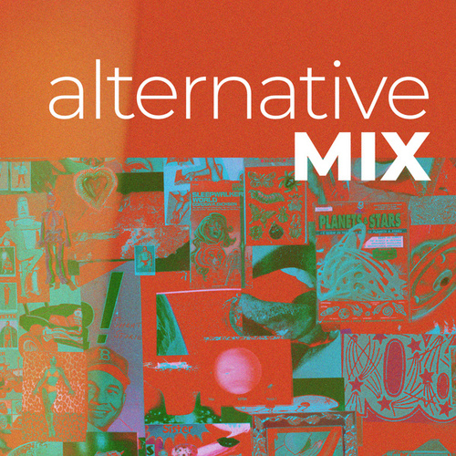 Alternative Mix de Various Artists